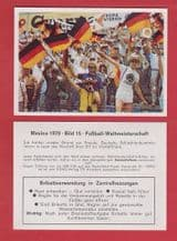 Germany Supporters Mexico 1970 15