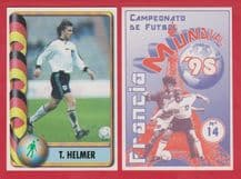 Germany Thomas Helmer Bayern Munich 14