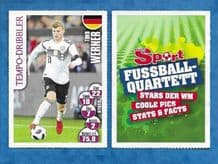 Germany Timo Werner Red Bull Leipzig FQ 17