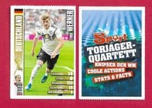 Germany Timo Werner (TQ18)