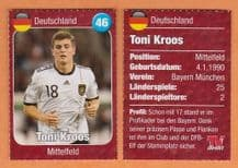 Germany Toni Kroos