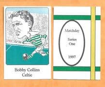 Glasgow Celtic Bobby Collins (MD1)