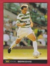 Glasgow Celtic Eyal Berkovic Israel