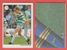 Glasgow Celtic Frank McAvennie Scotland 179