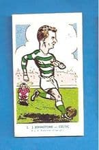 Glasgow Celtic Jimmy Johnstone 2 (AJB)