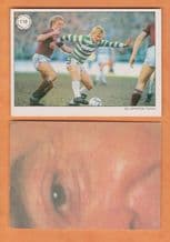 Glasgow Celtic Maurice Johnston Scotland 116