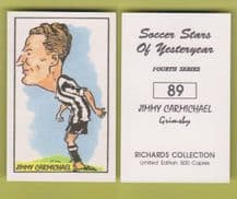 Grimsby Town Fred McLachlan 87