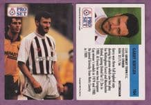 Grimsby Town Garry Birtles 164