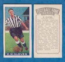 Grimsby Town Pat Glover Wales