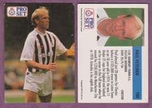 Grimsby Town Paul Futcher 165