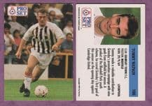 Grimsby Town Tommy Watson 166