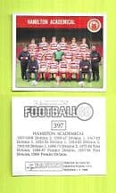 Hamilton Academicals Team 397 (AS)