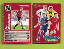 Hannover 96 Per Mertesacker Germany (04-06)