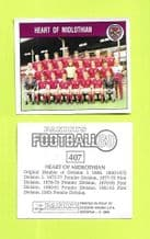 Heart of Midlothian Team 407 (AS)