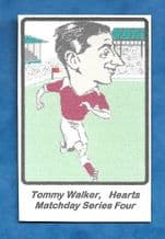 Heart of Midlothian Tommy Walker (MD4)