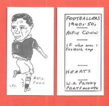 Hearts of Midlothian Alfie Conn 183
