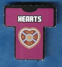 Hearts of Midlothian (TB)