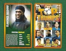 Holland Clarence Seedorf (TTEFS)