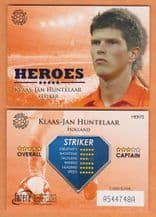 Holland Klaas Jan Huntelaar A.C Milan 75