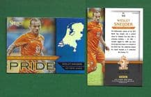 Holland Wesley Sneijder Galatasaray 50 National Pride