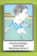 Huddersfield Town Charles Gallogly (MD3)