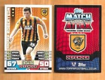 Hull City Andrew Robertson 115 (AS)
