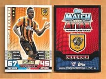 Hull City Maynor Figueroa 116 (AS)