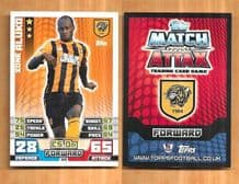 Hull City Sone Aluko 125 (AS)