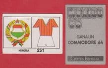Hungary Badge & Kit