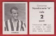 Juventus John Charles (It7)