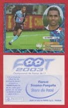 Le Harve Florent Sinama-Pongolle France