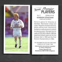 Leeds United Gordon Strachan 17