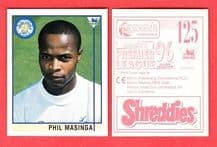 Leeds United Phil Masinga 125