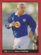 Leicester City Stan Collymore England