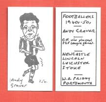 Lincoln City Andy Graver 354