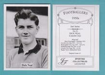 Lincoln City Dick Neal 31 (2) ***