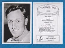 Lincoln City Fred Middleton 13 (6)