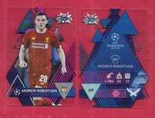 Liverpool Andrew Robertson 60 (UCL)