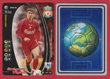 Liverpool Gregory Vignal France