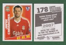 Liverpool Jamie Carragher England 178