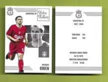 Liverpool Michael Owen (SRK)