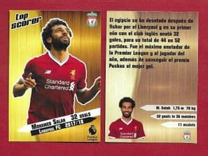 Liverpool Mohamed Salah (STS)