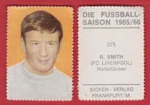 Liverpool Tommy Smith England 375