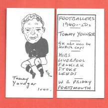 Liverpool Tommy Younger 1000
