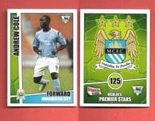 Manchester City Andy Cole 125 (MPS)