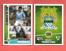 Manchester City Claudio Reyna 120 (MPS)