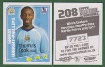 Manchester City Shaun Wright-Phillips England 208