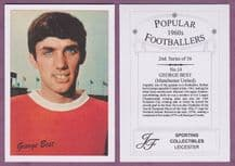 Manchester United George Best 14 (2)