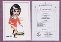 Manchester United George Best 22 (1)
