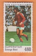Manchester United George Best 480 (H)